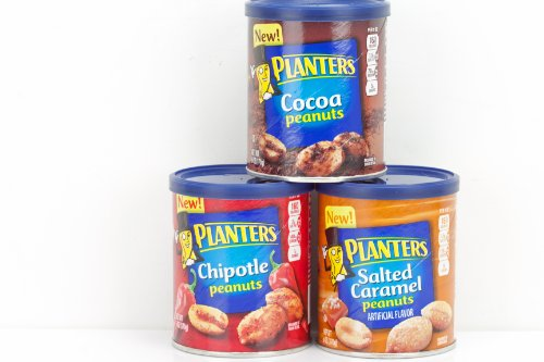 Planters Chipotle Peanuts on planters holiday collection, planters peanut brittle mix, planters coupons, planters peanut bank, planters snack mix, planters brittle nut medley sale, planters peanut products, planters cashews, planters cheese balls return, honey roasted peanuts, 1 ounce of peanuts, planters peanut car, planters mr. peanut, planters peanut bar, planters flavored nuts, planters peanut butter, planters holiday pack, planters holiday mix, planters seasonal nuts, planters almond chocolate crunch,