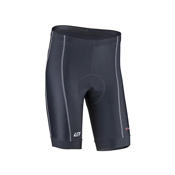 Bellwether Mens Endurance Gel Cycling Shorts – 5537