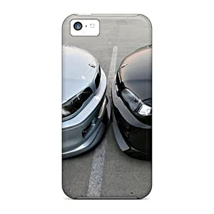 Hot Bmw M3 First Grade Tpu Phone Cases For Iphone 5c Cases Covers