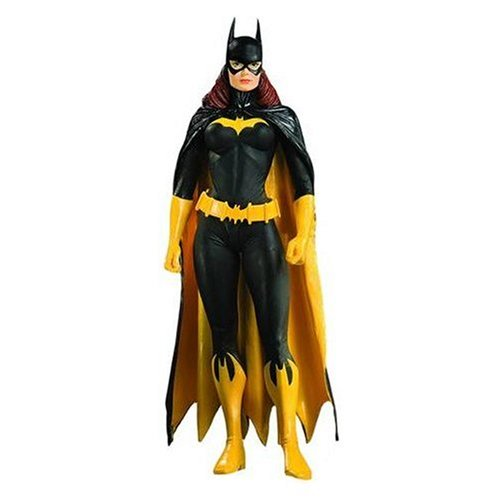 dc direct batgirl - 1