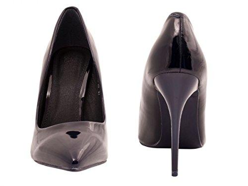 de tac tac Zapatos de Zapatos BPqw7R