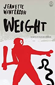 Weight: The Myth of Atlas and Heracles…