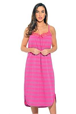 Just Love Nightgown / Women Sleepwear / Womans Pajamas