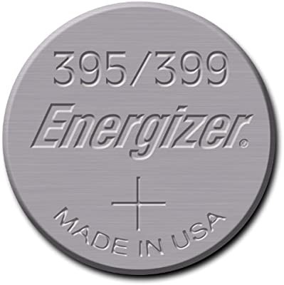Energizer SR57 SR 927 SW - Pila de reloj 395/399