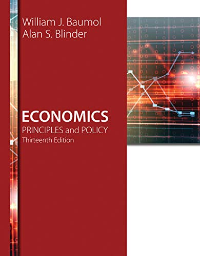 Economics: Principles and Policy (Return Policy Uk)