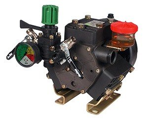Diaphragm Pump - Udor Kappa 43/GR
