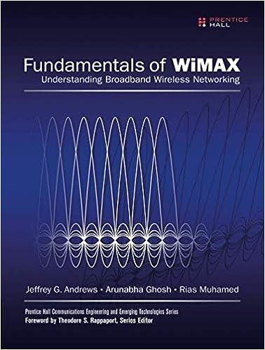 Of pdf+ wireless wimax fundamentals broadband understanding networking
