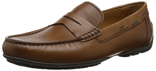 Geox Men's Moner 2 FIT 1 Moccasin