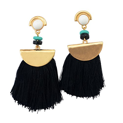idealway Elegant Jewellery Bohemia Earrings