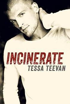 Incinerate (Explosive, #2) by [Teevan, Tessa]