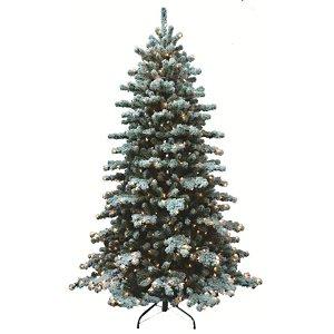 Tree 7-1/2 Feet