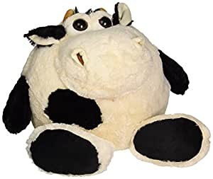 "Ganz 13"" Ganz Eyeballs Cow Grazer Plush"