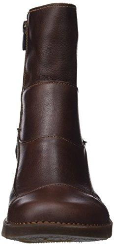 Brown Oteiza Femme Art Bottes Classiques Marron brown SAwYwq