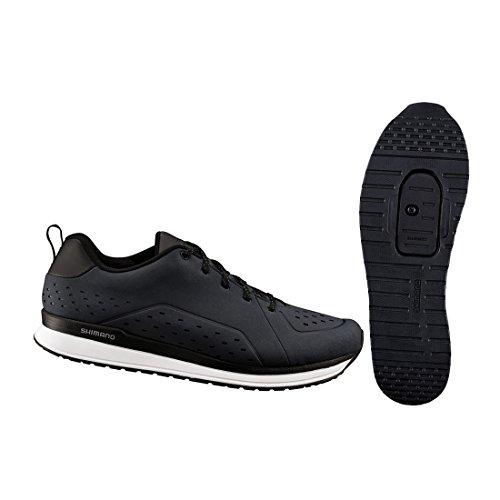 SHIMANO SH-CT5 Bike Shoes Black 2021 Cycling Shoes