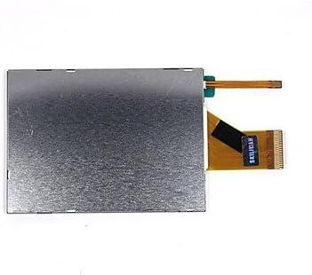 With Backlight LWWReplacement LCD Display Screen for NikonP80//S560//S620//S630//P6000//S630//D5000//FujifilmZ200//PentaxK-X//K-M//K2000