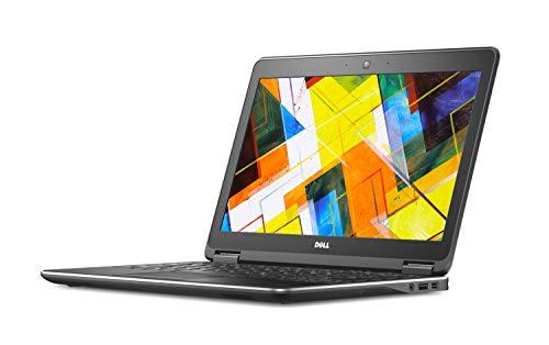Dell Latitude E7250 12.5in Business Class Laptop, Intel Core i7 5600U 2.6Ghz, 16GB DDR3 RAM, 256GB mSata SSD, HDMI, Webcam, Windows 10 (Renewed) (Best I7 Laptop Under 600)