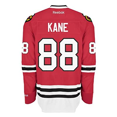 Patrick Kane Chicago Blackhawks Hockey Jersey