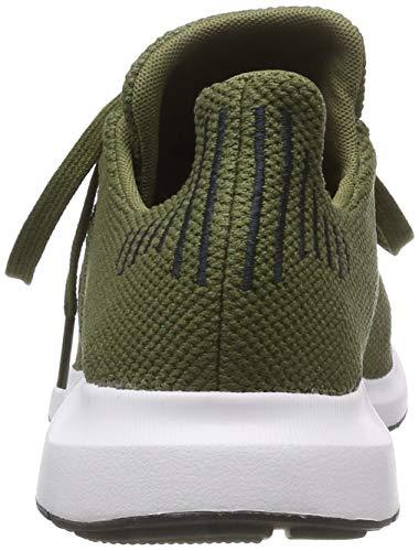 Bambini Adidas Multicolore carbon carace Scarpe Run Fitness Swift – carace J 000 Unisex Da 86H8zZ