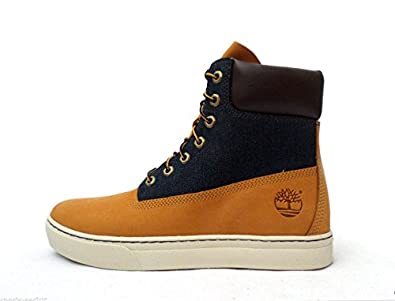 order online skilful manufacture new authentic Timberland Newmarket 2.0 Cupsole 6 Inch Wheat Men's Boots ...