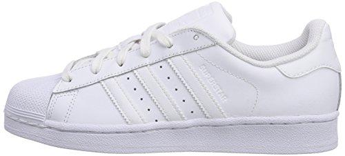 Originals Fille Baskets footwear Superstar Adidas Blanc White Basses 8xq671n1