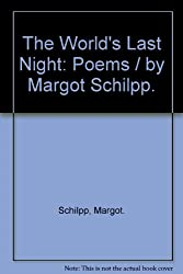 The World's Last Night (Carnegie Mellon Poetry Series)