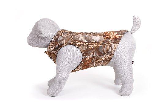 Advantage Max 4 Hd Pattern - Dokken VMX-2XL Neoprene Dog Vest/