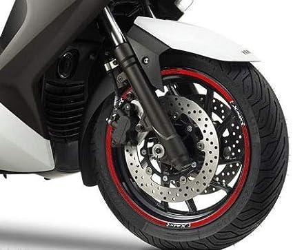 Adhesivos 3D para Scooter X Max 125 Protecci/ón Compatible para Yamaha Xmax 2014-2016