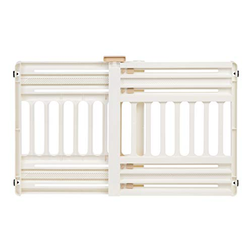 IRIS 24 Exercise playpen Panels for Dog