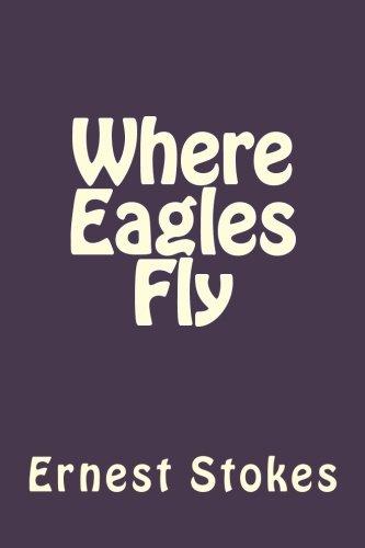 Download Where Eagles Fly pdf epub
