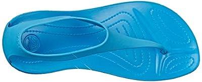 crocs Women's Sexi Flip-Flop Sandal