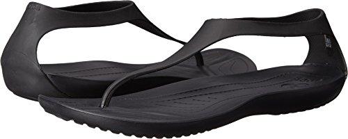 Crocs Women's Sexi Flip-Flop, Bl...