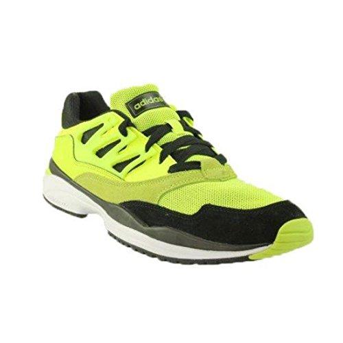 adidas Men Torsion Allegra X (electric/black/runninwhite) ()