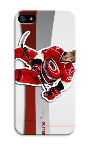 Carolina Hurricanes Nhl Case Personalized Name And Number For iphone 6 4.7 Cover by shannon - Number Gucci Phone