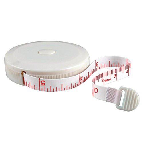 top body tape measures healthy4lifeonline. Black Bedroom Furniture Sets. Home Design Ideas