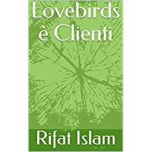 Lovebirds è Clienti (Corsican Edition)