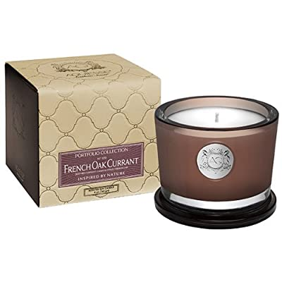 Aquiesse French Oak Currant 5 Oz. Candle in Gift Box - Aquiesse luxury small - living-room-decor, living-room, candles - 41abK4sFoVL. SS400  -