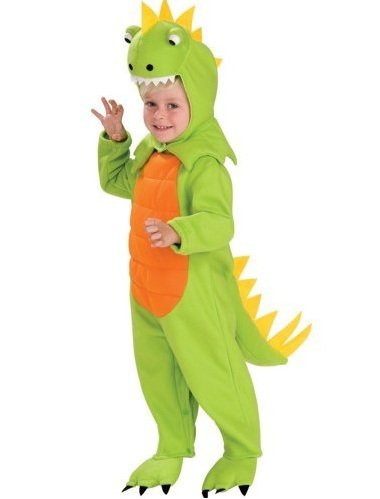 Dinosaur Halloween Costume Children Size Small