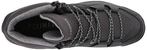 Adidas Outdoor Heren Terrex Wintertop Cw Cp Loopschoen Black / Vista Grey / Night Met.