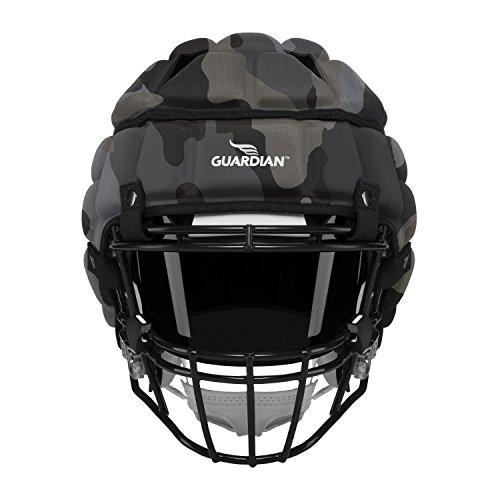 (Guardian Protective Helmet Cover (Camo))