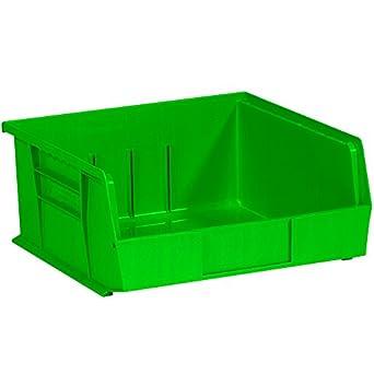 """Barco ahora suministro snbinp1111g plástico pila y colgar Bin cajas, 10 7/8 """""""