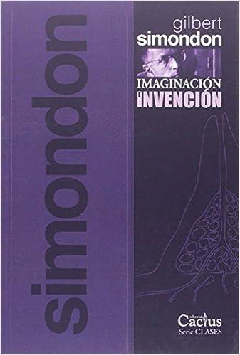 Book IMAGINACION E INVENCION