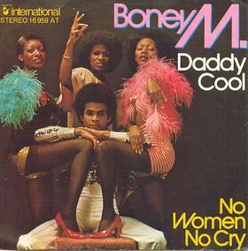 Boney M. - Daddy Cool (RE 1994) - Zortam Music