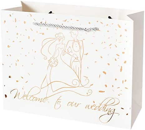 Crisky Welcome Wedding Hotel Guests product image
