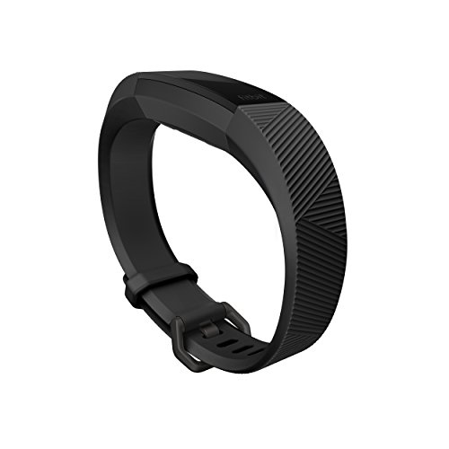 Fitbit Alta HR, Special Edition Black Gunmetal, Large (US Version) by Fitbit (Image #3)