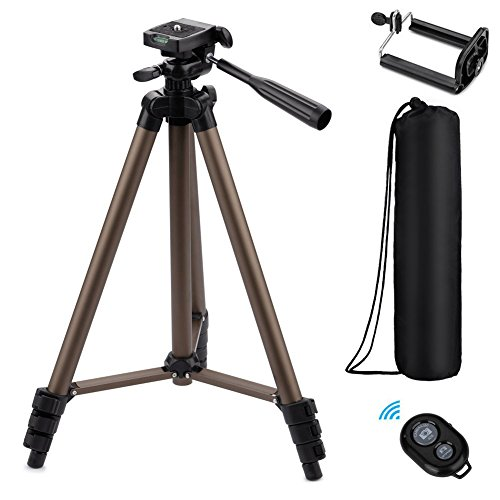 lightweight tripod for iphone x