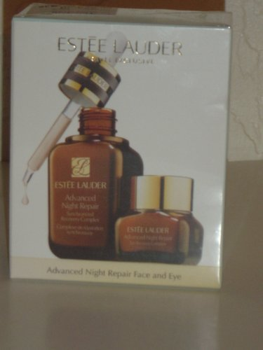 Estee Lauder Advanced Night Repair Face and Eye Set Face 1.7 oz + Eye 0.5oz by Estee Lauder