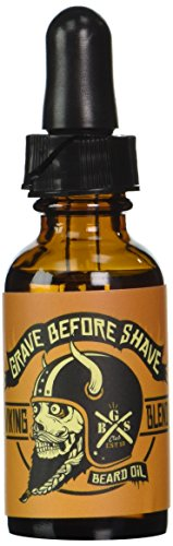 GRAVE BEFORE SHAVE Viking Blend product image