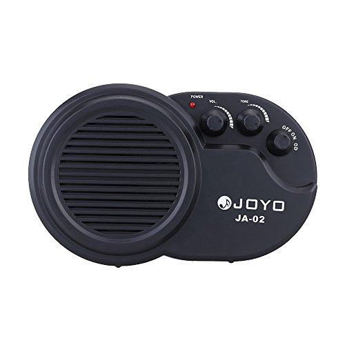 Ammoon JOYO ja-023W Gitarre Mini Verstärker Lautsprecher AMP mit der Ton des Volumen Kontrolle von Verzerrungen