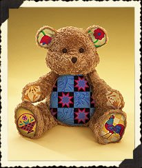 - Boyds Bears - Rooty