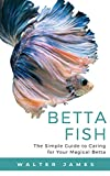 Betta Fish: The Simple Guide to Caring for Your